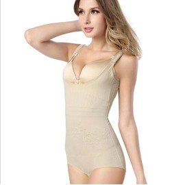 Gaine Amincissante Integrale Haute Qualit� Slim Panty Minceur Body Suit