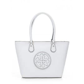 Sac Cabas Guess Carly White