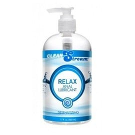 Clean Stream - Lubrifiant Anesth�siant Anal Contenance 100 Ml