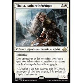 Thalia, Cathare H�r�tique - Magic Mtg