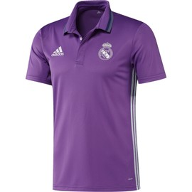 Polo Real Madrid Climalite 2016/2017