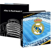 Classeur A4 Real Madrid