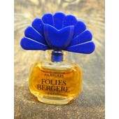Folies Bergeres Miniature Parfums