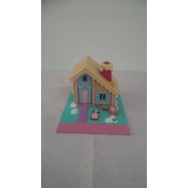 Polly Pocket Chalet