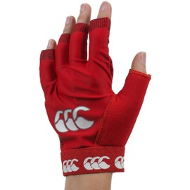 Mitaine Rugby Canterbury Mitaine Progrip Rugby Rouge 37725