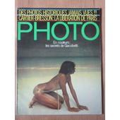 Magazine Photo N� 24 - Cartier Bresson - Giacobetti - Jean Francois Bauret