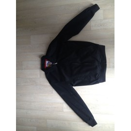 Blouson Harrington Taille M Noir