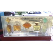 Collection Parfum Lalique 5 Miniatures - R�gion Midi Pyr�n�e