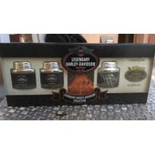 Coffret Collection L�gendary Harley Davidson - R�gion Midi Pyr�n�e