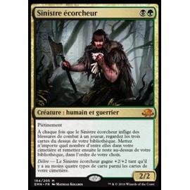 Sinistre �corcheur - Magic Mtg