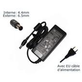 AC Adaptateur secteur pour Sony Vaio VPCEE3J1E/WI VPCEE3L0E VPCEE3M1E/BQ VPCEE3M1E/WI VPCEE3S1E/BQ chargeur ordinateur portable, adaptateur