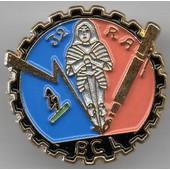 Militaria - Insigne Pin's Bcl Du 32�me R�giment D'artillerie