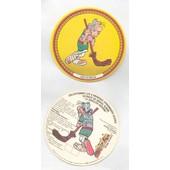 Image Asterix ,Vache Qui Rit , Bel ,Dargaud 1968 : Joligibus