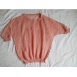 Pull / Tee Shirt