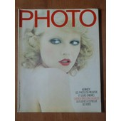 Magazine Photo N� 75 - Charoc Hatami - Arthur Tress - Alice Springs -Cartier Bresson - Zapruder