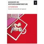Geschichte Des Deutschen Animationsfilms - Zeitgenossen - Deutscher Animationsfilm Der ... de Zeitgenossen-Deutscher Anima