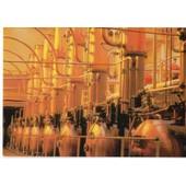 Cpsm 49 Maine Et Loire Angers Carte Postale Semi Moderne Distillerie Cointreau Alambics