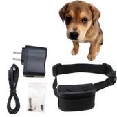 Dotopon� Rechargeable �tanche De Contr�le Anti Barking Dog Choc �lectrique Aucune Aboiement Pour Chiens