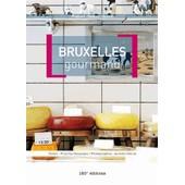 Bruxelles Gourmand de Priscilla Dessaigne