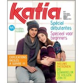 Catalogue Katia Debutants N�1 Hiver