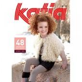 Catalogue Katia Enfant N�79 Hiver