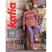 Catalogue Katia Enfant N�71 Hiver