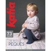 Catalogue Layette Peques N�R5 The Best Of - Katia