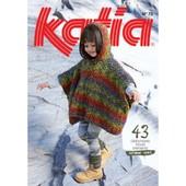 Catalogue Katia Enfant N�75 Hiver