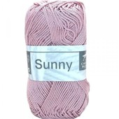 Coton � Tricoter Sunny 289 Poudre