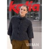 Catalogue Urban N�84 Hiver 2015 - Katia