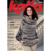 Catalogue Sport N�83 Hiver 2015 - Katia