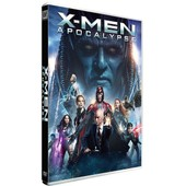 X-Men : Apocalypse - Dvd + Digital Hd de Bryan Singer