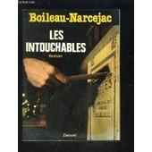 Les Intouchables de BOILEAU NARCEJAC
