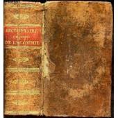 Dictionnaire Universel De La Langue Francaise - Redige D Apres Le Dictionnaire De L Academie - En Un Seul Volume (Tomes 1 Et 2). de NODIER CH. / VERGER V.