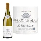 Cave De Lugny Bourgogne Aligot� 2014 Vin Blanc X1