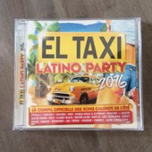 El Taxi Latino Party - Collectif