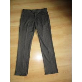 Pantalon Just Cavalli Roberto Cavalli Gris Taille 48 � - 74%