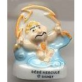 F�ve Disney : B�b� Hercule