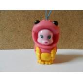 Figurine Ourson