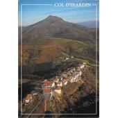Col D'ibardin, France-Espagne, Bera, Vue G�n�rale