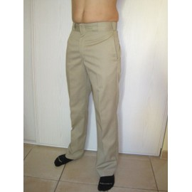 Pantalon Dickies 874 Original Fit Beige