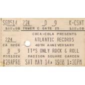 Atlantic 40th Anniversary