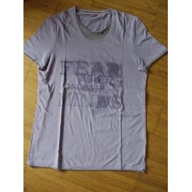T-Shirt Jules Coton S Violet