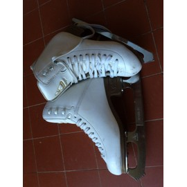Patins � Glace T 8 1/2 Lame Mark 4
