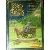 La Charrette De Gandalf - Games Workshop