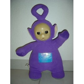 Peluche Teletubbies Violet Tinky Winky 25 Cm