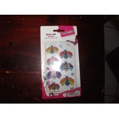 Stickers 3d Insectes