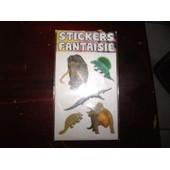 Stickers De Dinosaure