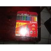 Crayon De Couleur Stabilo