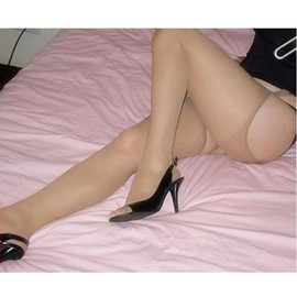 Collant Stocking Legging Sexy Femme Ouvert Lingerie Pantyhose Jambi�re